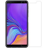 Защитное стекло Ahimsa для Samsung A750 Galaxy A7 (2018)