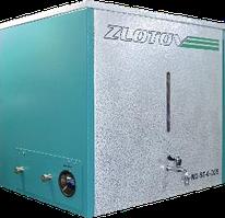 Аквадистилятор електричний одноразової дистиляції з баком - накопичувачем ємністю 50 дм3