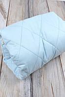 Подушка для кормления на руку Magbaby голубая