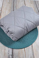 Подушка для кормления на руку Magbaby серая