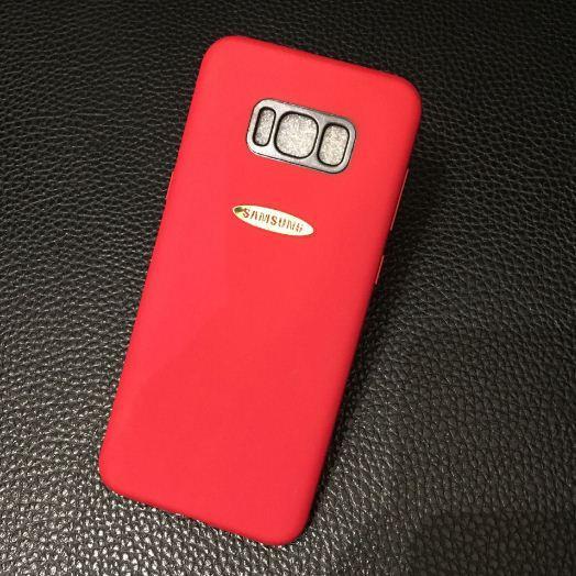 Чехол Silicone Cover (AA) для Samsung J710F Galaxy J7 (2016)