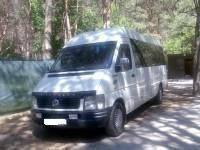 Перевозки пассажиров по городу и Украине.