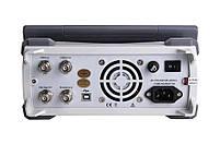 UTG2062B генератор сигналов DDS, 2 канала х 60 МГц, 16bit, память: 16Mб, фото 3