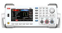 UTG2062B генератор сигналов DDS, 2 канала х 60 МГц, 16bit, память: 16Mб, фото 4