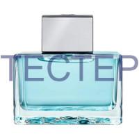 Antonio Banderas Blue Seduction For Women Туалетная вода 80 ml Тестер Original