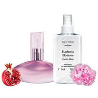 Calvin Klein Euphoria Blossom Парфюмированная вода 110 ml, фото 2
