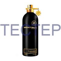 Montale Black Aoud Парфюмированная вода 100 ml Тестер
