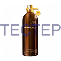 Montale Aoud Forest Парфюмированная вода 100 ml Тестер
