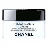 Chanel Hydra Beauty Hydratation Protection Radiance Creme Увлажняющий крем для лица 50 ml, фото 2