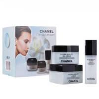 Chanel Hydra Beauty Набор Кремов, фото 2
