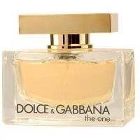 Dolce&Gabbana THE ONE 75 ml edp тестер