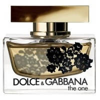 Dolce&Gabbana THE ONE LACE EDITION 50ml edp