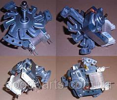 Мотор (двигатель) вентилятора к плите Beko 264440102