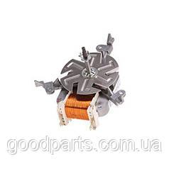 Мотор (двигатель) вентилятора конвекции к плите Bosch 641854