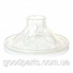 Массажная насадка для молокоотсоса Philips SCF937 421333440070, фото 2