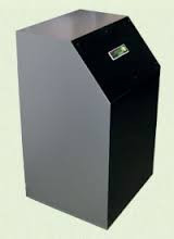 Тепловой насос VDE ТН-27 (27,8 кВт)