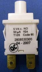 Кнопка вкл./выкл. к стиральной машине Beko 2808530300