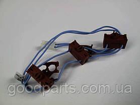 Микровыключатели блока поджига для варочной панели Whirlpool 481227138499, фото 3