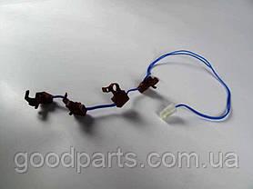 Микровыключатели блока поджига для варочной панели Whirlpool 481227138495, фото 3