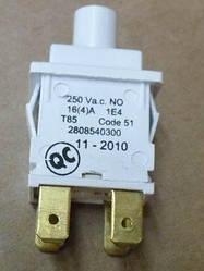 Сетевая кнопка к стиральной машине BEKO 2808540300