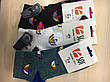 Носки спортивные женские 23-25 р. (36-40) с принтом, фото 5