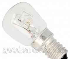 Лампа освещения к холодильнику E14 15W Beko 4035890300