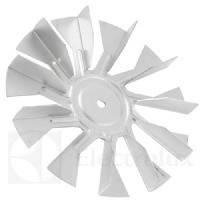 Крыльчатка вентилятора обдува к плите Zanussi 3581960980