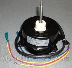 Мотор вентилятора наружного блока для кондиционера Beko GAL6P23A-KWD 9192436903