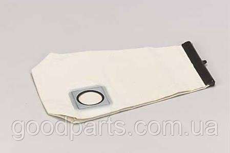 Мешок тканевый для пылесоса DeLonghi VT507400, фото 2