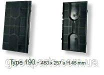 Фильтр угольный для вытяжек Electrolux 50290647002, фото 2