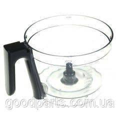 Чаша основная 2000ml для кухонного комбайна Philips 996510070034, фото 2