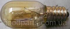Лампа освещения к холодильнику Beko 20W E14 9197009028