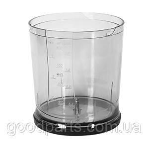 Чаша блендера Zelmer 800ml 480.0201 798201 черная, фото 2
