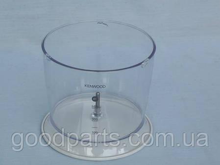 Чаша измельчителя 500ml для блендера Kenwood KW652994, фото 2