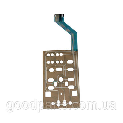 Сенсорная панель управления для микроволновки DeLonghi 5219100700, фото 2