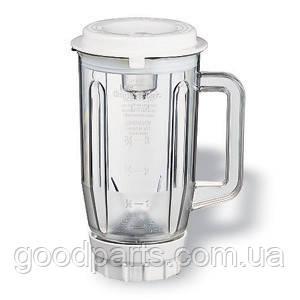 Чаша блендера для кухонного комбайна MUZ4MX2 Bosch 1000мл 461188, фото 2