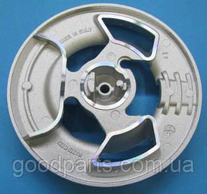 Горелка - рассекатель турбоконфорки для газовой плиты Gorenje 163187, фото 2