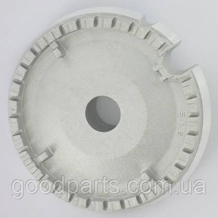 Горелка - рассекатель для газовой плиты Gorenje 222616, фото 2