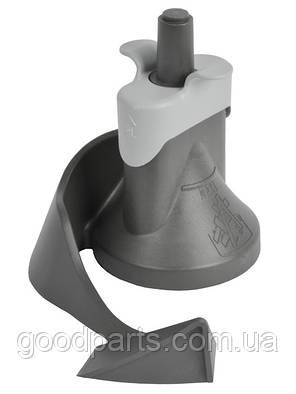 Нож для замеса (лопатка) для фритюрницы Tefal SS-990596, фото 2