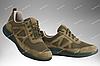 Тактические кроссовки / военная летняя обувь, армейская спецобувь ENIGMA (олива), фото 2