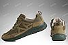 Тактические кроссовки / военная летняя обувь, армейская спецобувь ENIGMA (олива), фото 4