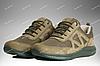 Тактические кроссовки / военная летняя обувь, армейская спецобувь ENIGMA (олива), фото 6