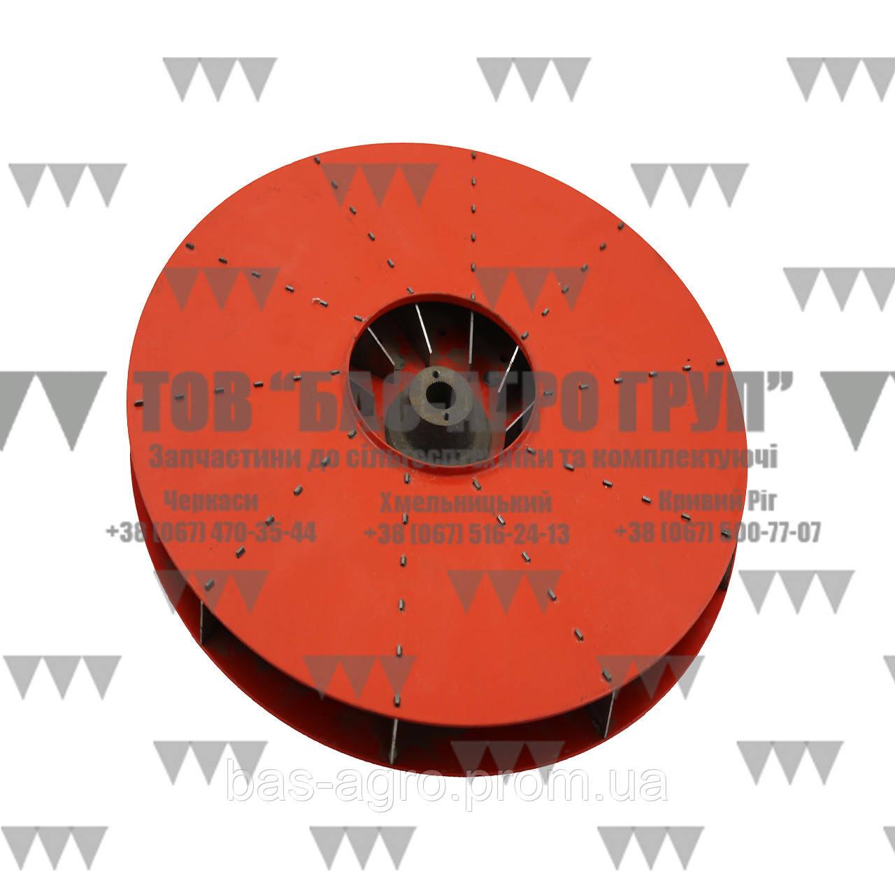 Крыльчатка вентилятора VLA0206A Kuhn Оригинал