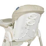 Детский стульчик для кормления Саmino  Oscar 1066, фото 8