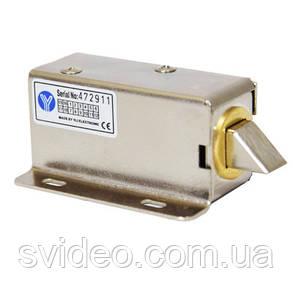 Электрозамок на шкафчик YE-302A, фото 2