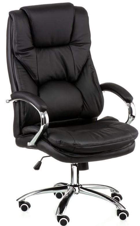 Кресло офисное Rain black чёрный
