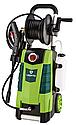 Мийка високого тиску 2.3 кВт VERTO 43K505 170 бар; 460 л/год (Польща), фото 2