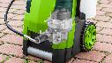 Мийка високого тиску 2.3 кВт VERTO 43K505 170 бар; 460 л/год (Польща), фото 6