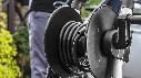 Мийка високого тиску 2.3 кВт VERTO 43K505 170 бар; 460 л/год (Польща), фото 8
