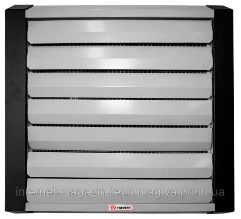 Електричний тепловентилятор TREVENT EL-36-380